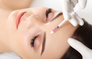 Botox, fillers & Plasmage